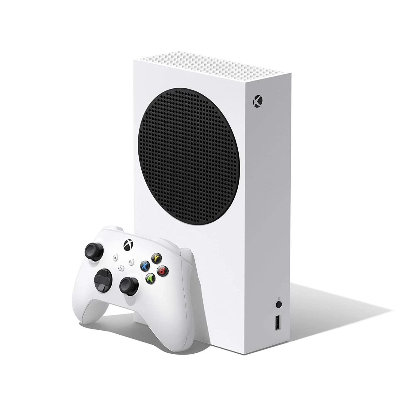 Xbox Series S von Microsoft
