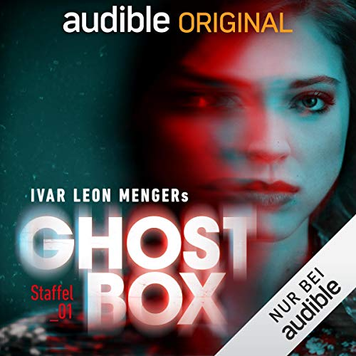 Ghost Box nur bei audible