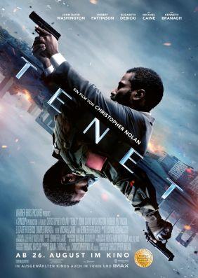 TENET Filmkritik, Warner Bros.