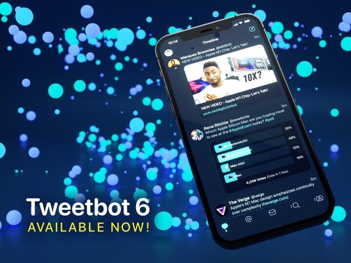 Tweetbot 6 Review