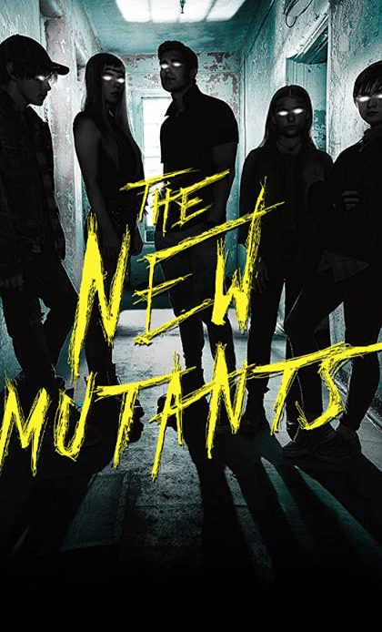 The New Mutants, 20th Century Studios