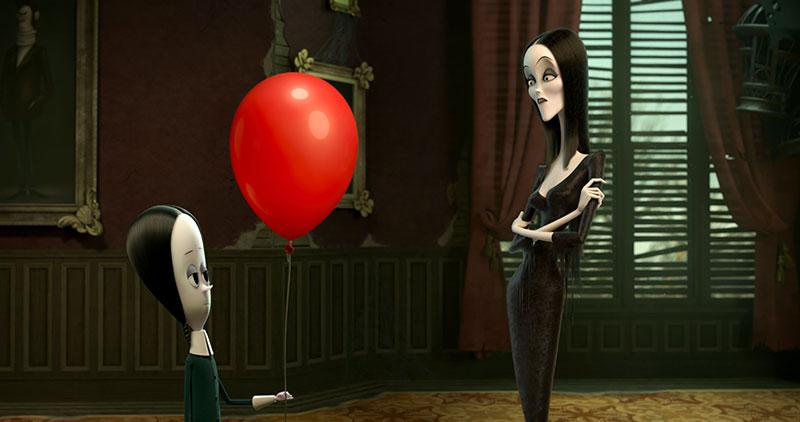 Addams Family Filmkritik