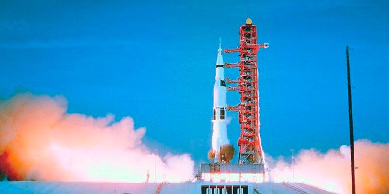 Apollo 11 Dokumentation