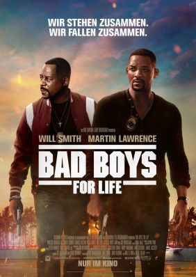Bad Boys for Life Filmkritik