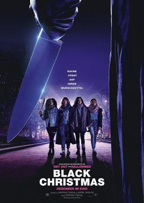 Black Christmas Filmkritik