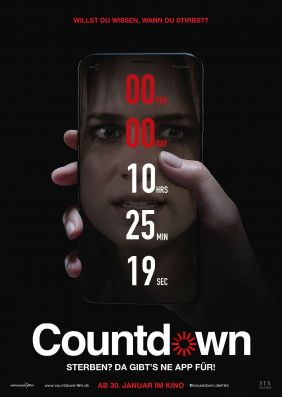 Countdown Filmkritik