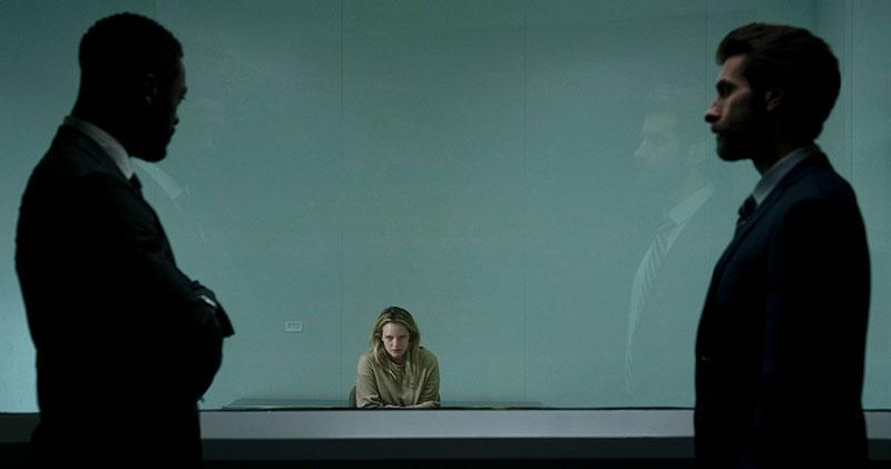 Der Unsichtbare Filmkritik