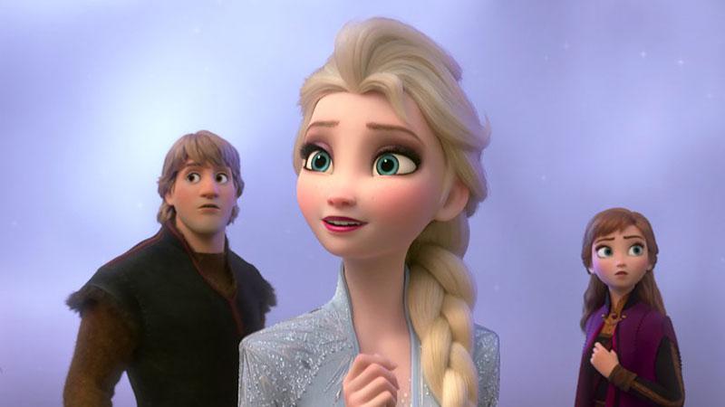 Die Eiskönigin 2 Filmkritik