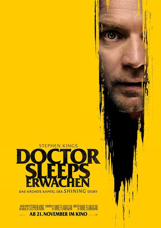 Doctor Sleeps Erwachen Filmkritik