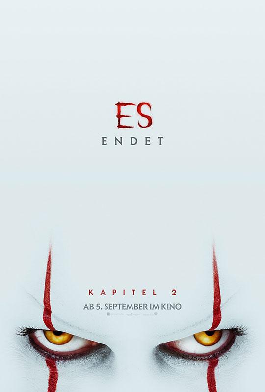 ES - Kapitel 2 Filmkritik