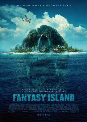 Fantasy Island Filmkritik