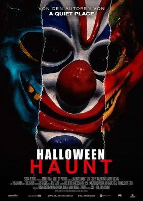 Halloween Haunt Filmkritik