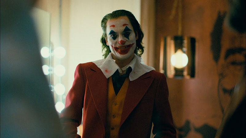 Joker Filmkritik