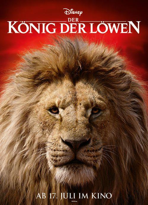 Der König der Löwen, Disney Pictures