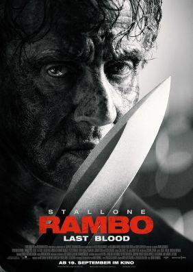 Rambo: Last Blood Filmkritik
