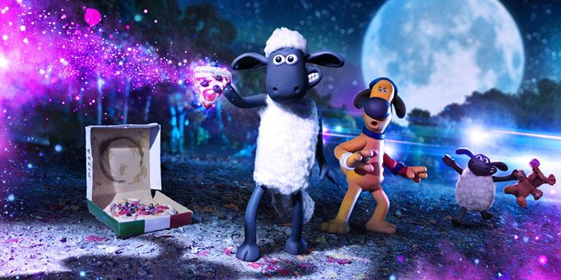 Shaun, das Schaf – Ufo-Alarm Filmkritik