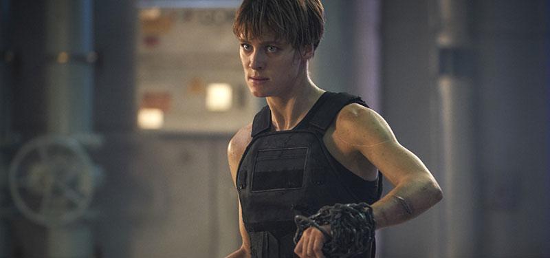 Terminator: Dark Fate Filmkritik