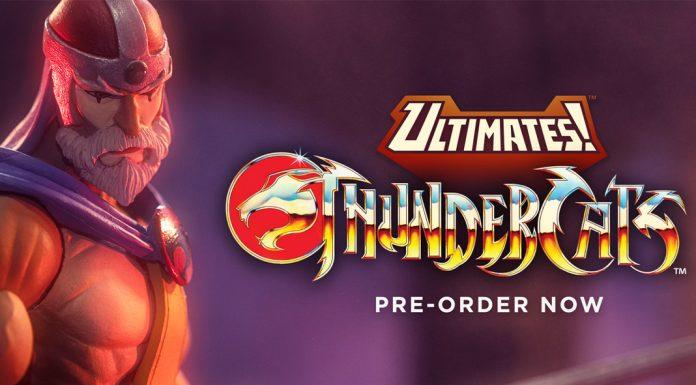 Thundercats, Wave 3 von Super7