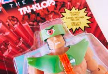 Tri-Klops in der Masters of the Universe Origins-Version