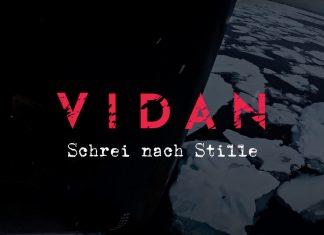 VIDAN - Schrei nach Stille Hörspiel-Review