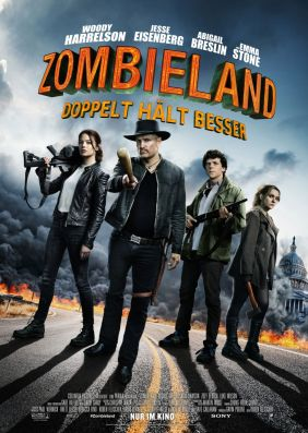 Zombieland 2: Doppelt hält besser Filmkritik